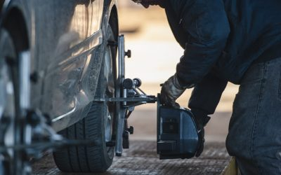 Why Should You Replace Two Tyres Together?