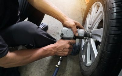 Fitting New Tyres in Clacton? 4 Tips to Save Money
